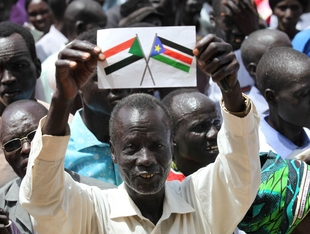Corruption and ethnic violence undermine peace deal