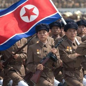 Despite diplomatic talks civic space remains closed in North Korea