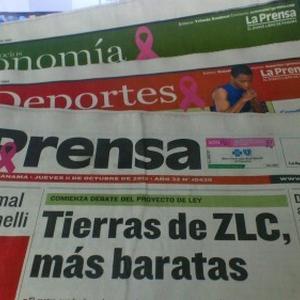 Organisations denounce judicial harassment of press in Panama
