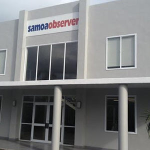 Samoa news outlet threatened by Attorney General while politicians accused of treason