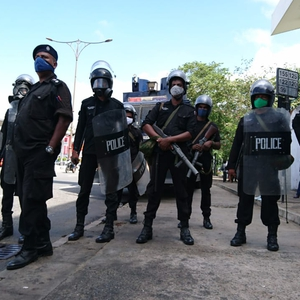 Ahead of Sri Lanka elections, lawyers, journalists and activists arrested, threatened and harassed