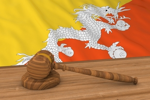 Bhutanese journalist exposing child abuse convicted for defamation