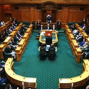Terrorism law bulldozed through NZ parliament despite human rights concerns