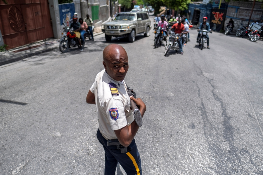 Haiti: President Moïse assassinated, launching country into further uncertainty