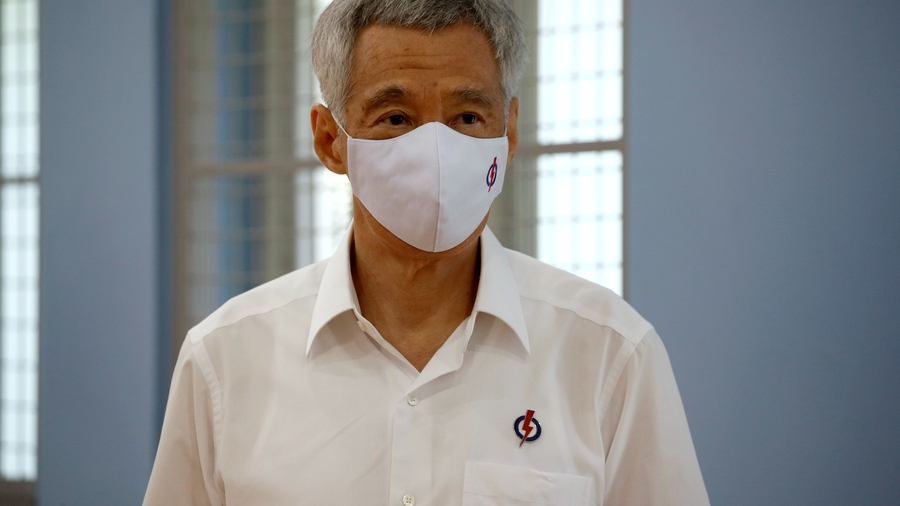 Singapore government continues to harass its critics as share of popular vote falls