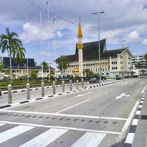 Fundamental freedoms still severely restricted in Brunei