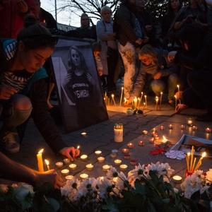 Investigative journalists suspicious of official version of Viktoria Marinova's killing