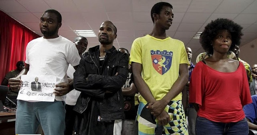 CIVICUS condemns sentencing of 17 Angolan activists