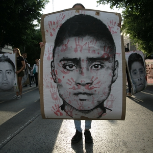 Mexico: several demonstrations took people to the streets