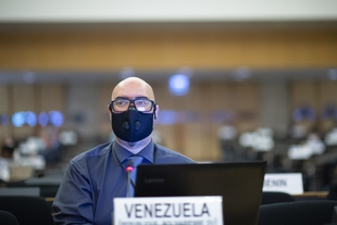 Venezuela stifles dissent with political interference in opposition parties and detentions
