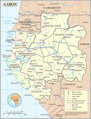 Gabonese unions representing several sectors organise nationwide strikes