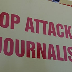 Deadliest attack on journalists as nine killed in Afghan bombing