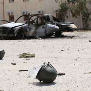 Journalists in Libya killed and arbitrarily detained while covering the ongoing armed conflict