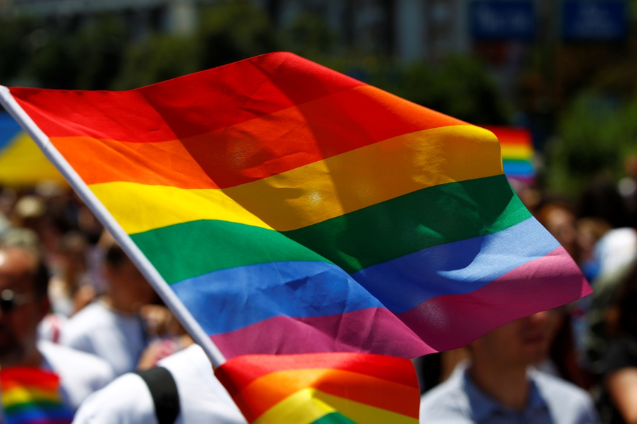 LGBTI activist attacked; female journalists face rape and death threats on social media