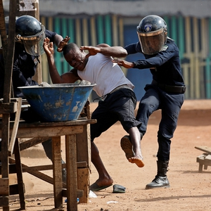Several killed in protests, violence after President Ouattara announces third term bid