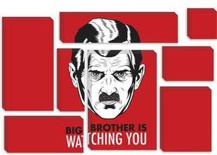 """Dutch voters reject """"Big Brother Charter"""""""