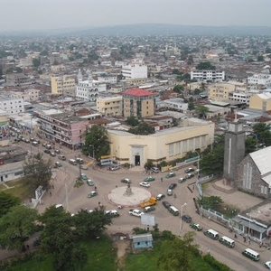 Critical civil society threatened by new NGO bill in Congo