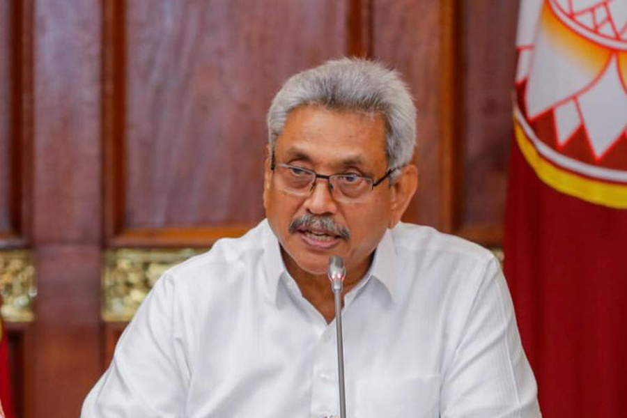 Civic freedom violations persist in Sri Lanka as the President expands his powers