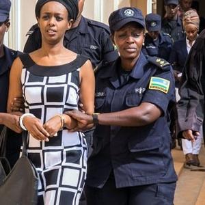 Trial of Rwandan government critic Diane Rwigara postponed