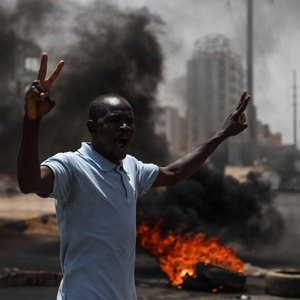 Sudan death toll raises to 100 as security forces launched violent crackdown on peaceful protesters