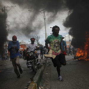 Presidential decrees could restrict civic space in Haiti as unrest and insecurity grow