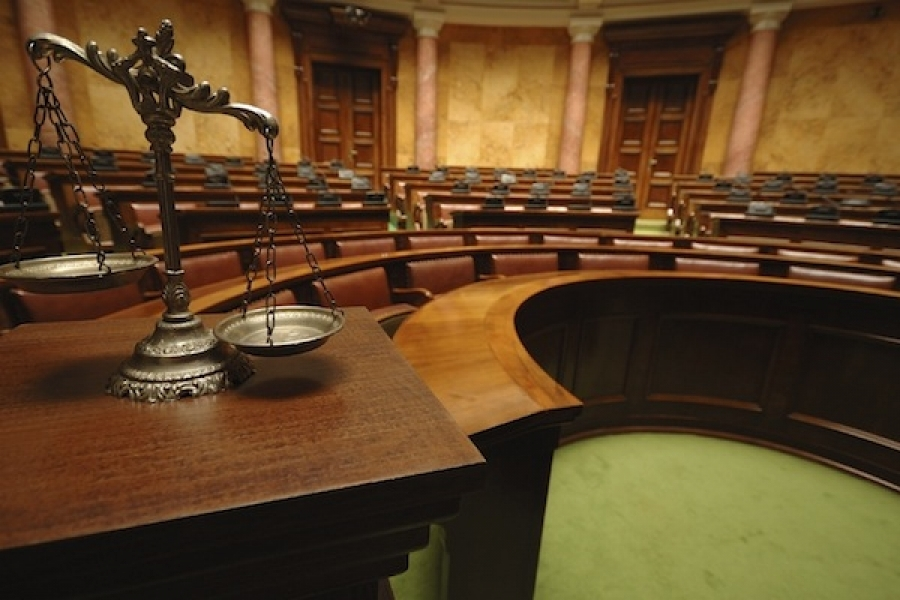 Increasing use of judicial system in Singapore to silence critics