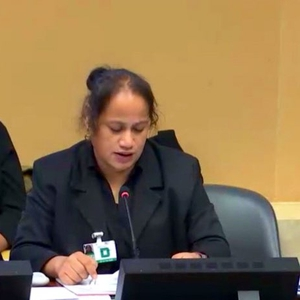 UN says women's rights NGOs lack resources in Kiribati while LGBTI+ groups at risk during lockdown