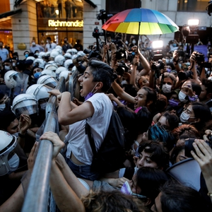 Mass protests over Istanbul convention as women refuse to give up, LGBTI rights targeted again