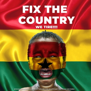 #FixTheCountry protests; two people killed in protest against the killing of a social activist