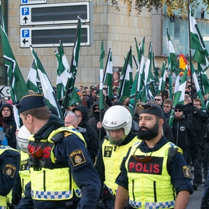 Neo-nazi movement appeals a ban on its activities