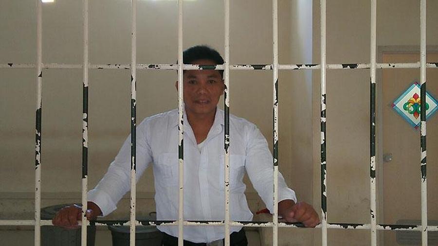 "Court jails anti-mining activist for ""spreading Communist ideology"""