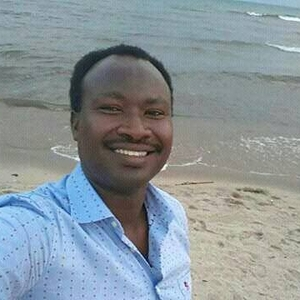 Another activist silenced: Germain Rukuki sentenced to 32 years in prison
