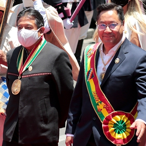 Bolivia: attacks on journalists continue