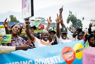 Activists arrested and MP slain as Ugandans protest insecurity