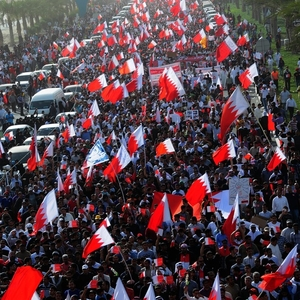 Crackdown against human rights defenders ahead of Bahrain's UPR