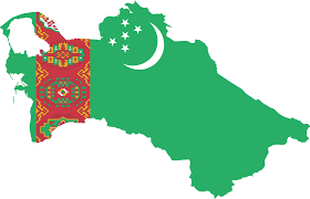 Turkmenistan: The state reinforces propaganda campaigns following rumours of the president's death