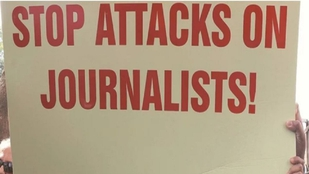 Unrelenting assault on the media and other civic freedoms in Pakistan