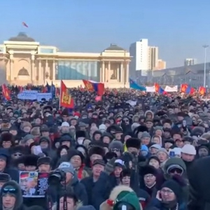 Anti-corruption protests force removal of Mongolian politician while judicial independence at risk