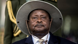 Museveni signs controversial bill as crackdown on civic space continues