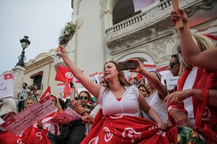 From regulation to restriction: Tunisia's new law a threat to flourishing civil society