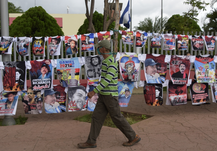 Nicaragua: persecution of civil society leaders continues unabated two months ahead of elections