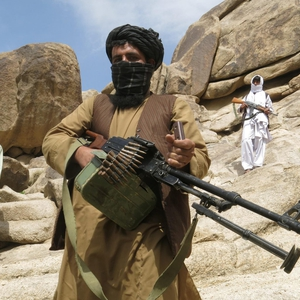 Attacks on activists, journalists persist as Taliban offensive escalates in Afghanistan