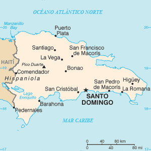 Activists face intimidation in the Dominican Republic