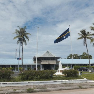 Human rights group submits report on Nauru to the UN ahead of its 2021 review